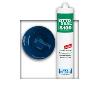 OTTOSEAL S100 C42 Sorrentoblau 300 ml